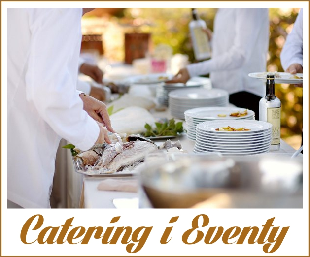 catering i eventy